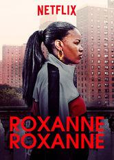 Roxanne Roxanne stream