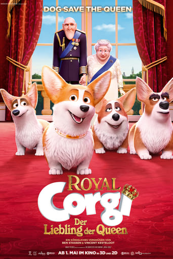 Royal Corgi - Der Liebling der Queen Stream
