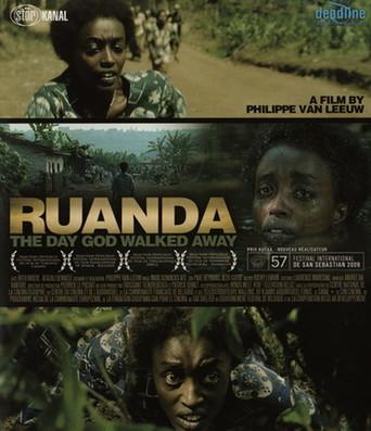 Ruanda stream