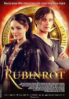 Rubinrot Stream