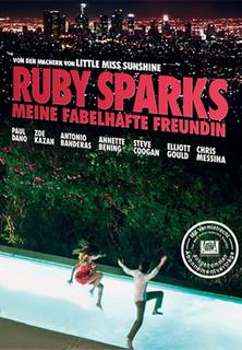 Ruby Sparks - Meine fabelhafte Freundin stream