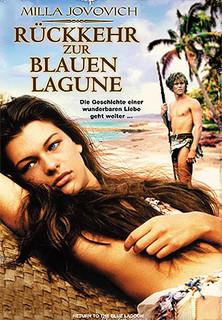 Rückkehr zur Blauen Lagune - stream