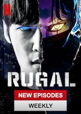 Rugal Stream