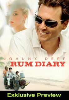 Rum Diary stream