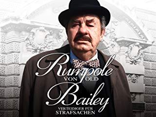 Rumpole von Old Bailey Stream
