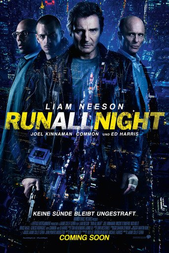 Run All Night stream