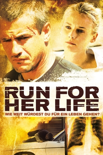 Run for Her Life stream