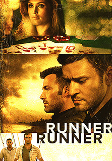 Runner Runner stream