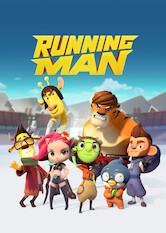 Running Man Stream
