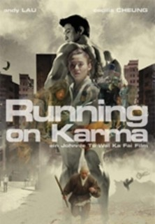 Running On Karma stream