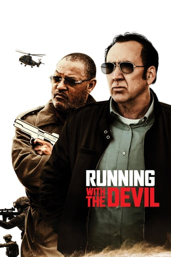 Running With The Devil Stream