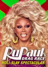 RuPaul's Drag Race Holi-Slay Spectacular stream