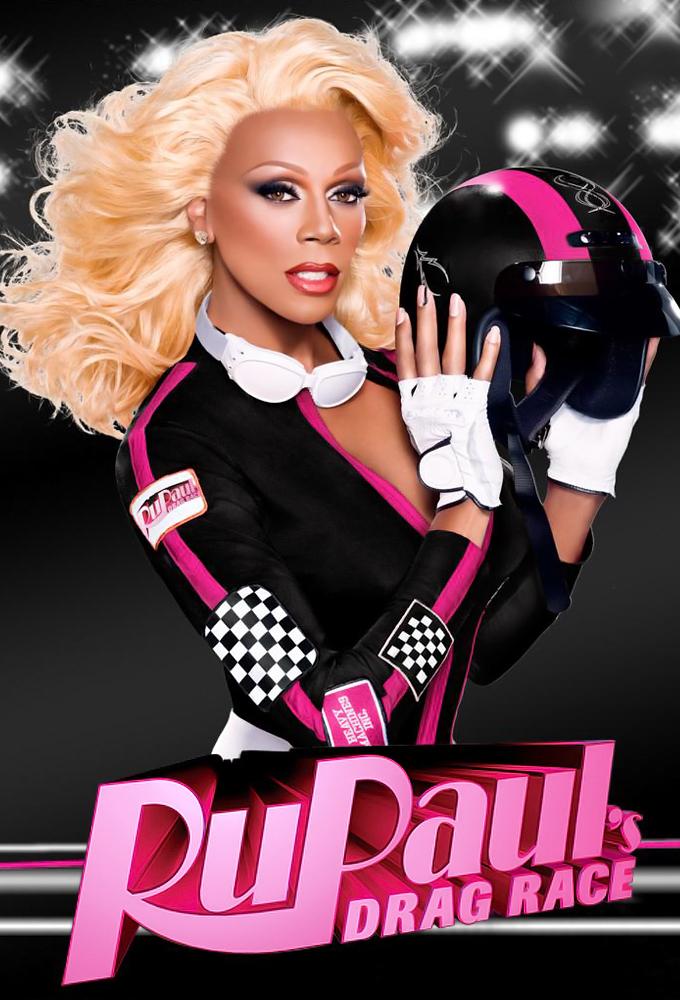 RuPaul's Drag Race stream