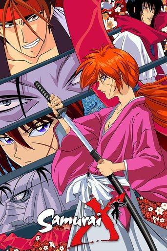 Rurouni Kenshin stream