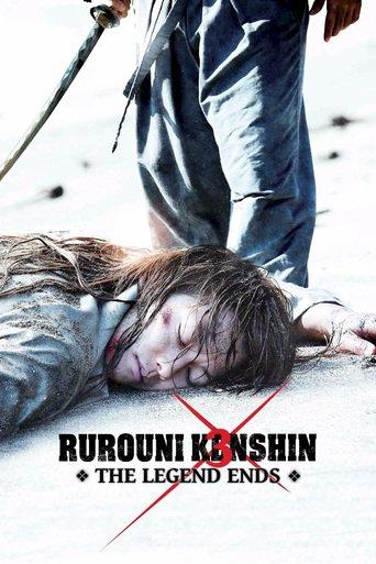 Rurouni Kenshin - The Legend Ends stream