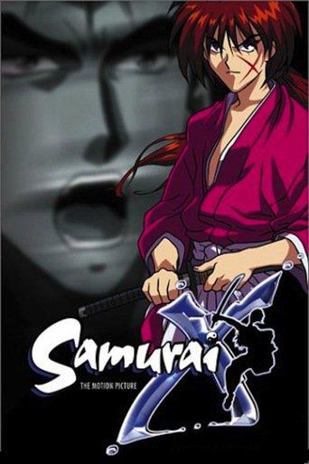 Rurouni Kenshin - The Movie stream