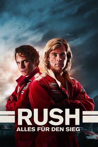Rush - Alles für den Sieg stream