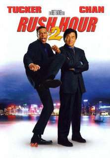 Rush Hour 2 stream