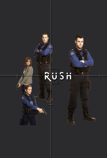 Rush stream