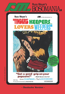 Russ Meyer: Finders Keepers, Lovers Weepers stream
