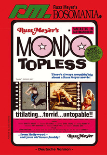 Russ Meyer: Mondo Topless stream
