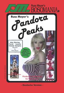 Russ Meyer: Pandora Peaks stream