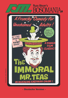 Russ Meyer: The Immoral Mr Teas stream