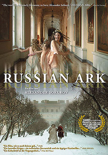 Russian Ark stream