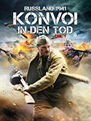 Russland 1941 - Konvoi in den Tod Teil 1 stream