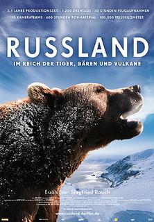 Russland - Im Reich der Tiger, Bären und Vulkane stream