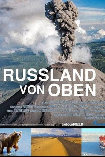 Russland von oben Stream