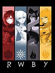 RWBY: Volume 1 - stream