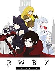 RWBY -  Volume 2 - stream