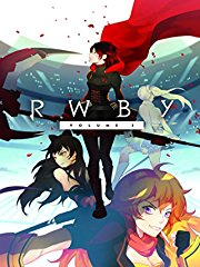 RWBY Volume 3 stream