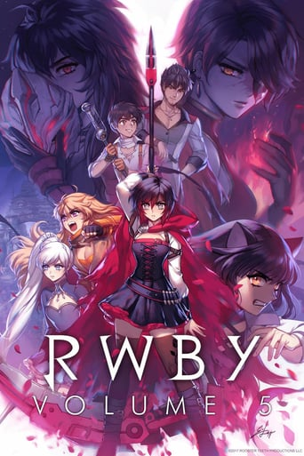 RWBY: Volume 5 - stream