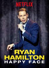Ryan Hamilton: Happy Face stream