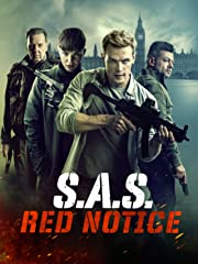 S.A.S. Red Notice Stream