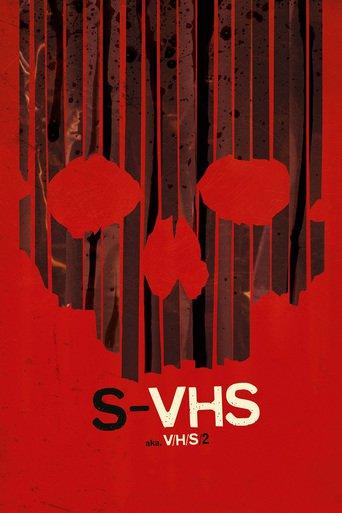 S-VHS aka. V/H/S/2 stream