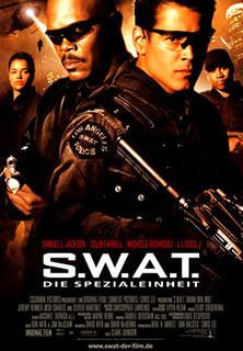 S.W.A.T. - Die Spezialeinheit stream