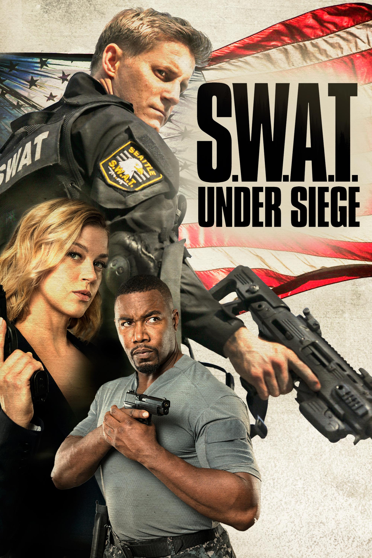S.W.A.T.: Under Siege stream