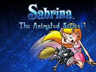 Sabrina stream