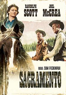 Sacramento - stream