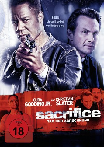 Film Sacrifice - Tag der Abrechnung Stream