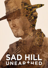 Sad Hill Unearthed stream