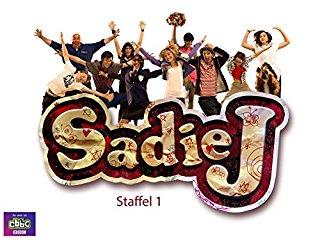 Sadie J stream