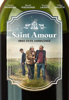 Saint Amour - Drei gute Jahrgänge stream