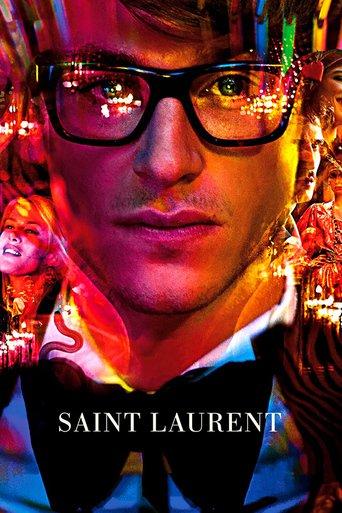 Saint Laurent stream