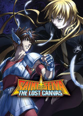 Saint Seiya: The Lost Canvas - stream