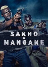 Sakho & Mangane Stream