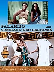 Salambo Aufstand der Legionen Stream